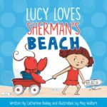 Lucy Loves Sherman's Beach