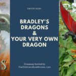 Bradley's Dragons Giveaway